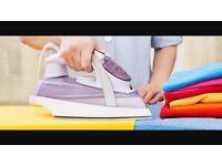 Edyta's Ironing Service
