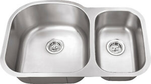 EnjoyHome Stainless Steel Sinks Summer Coming Sales: