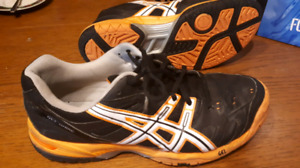 Chaussures oasics pour homme