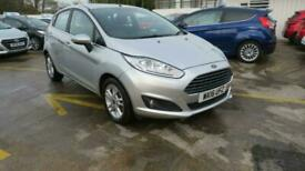 image for 2016 Ford Fiesta 1.0 T EcoBoost Zetec (s/s) 5dr