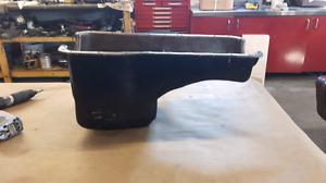 BB ford 429 460 12 quart oil pan