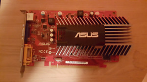 Carte graphique ASUS Radeon HD 3450