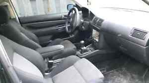 2001 vw golf  1.8t $2200 O.B.O  Stratford Kitchener Area image 3