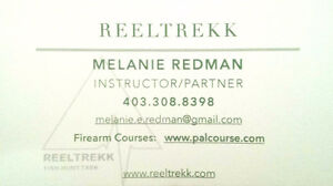 Canadian Firearms Safety Courses - GET YOUR GUN LICENCE!