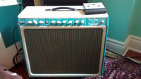Tone King Imperial amp - mint condition