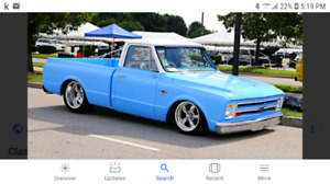 WANTED 67-79 C10