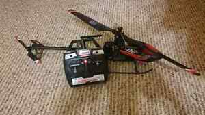 4CH fx052  RC Helicopter