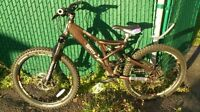 Norco B-line 2007 DH