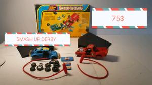 SMASH UP DERBY
