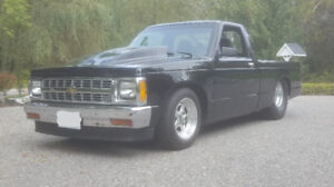 1982 Pro Street S10