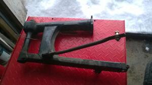 Swingarm, frame arrière Shadow VT1100 1988 à 1993