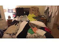 Woman's clothes bundle. £20 ONO
