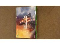 Xbox One S 1TB 4K Battlefield 1 edition