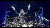 Auditioning metal drummers