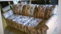 Sofa/Couch in Excellent condition- Neutral color