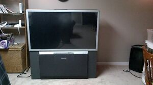 55'' Projection TV