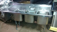 FRYERS OVENS RANGES GRILLS CONVECTION OVENS