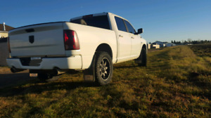Dodge Ram 1500 5.7L 4x4