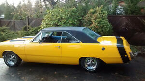 "1972 Dodge Dart ""swinger"""