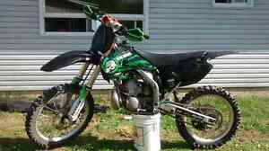 2004 kx 250 For Sale Or Trade!