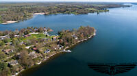 Spartan Aerial Services - Real Estate, Inspections, Weddings