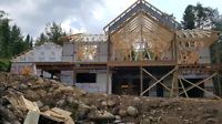 Home builder or experienced laborers wanted