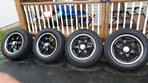 20 INCH DODGE RIMS FOR SALE
