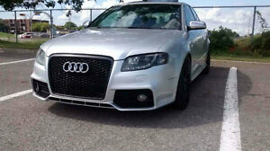2006 Audi S4 SUPERCHARGED 465 HP !!!