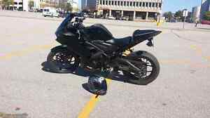 Yamaha R3 for sale!