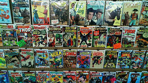 BURLINGTON COLLECTORS COMIC STORE WORTH THE DRIVE Kitchener / Waterloo Kitchener Area image 7