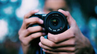Freelance Photographers Wanted! - Kingston