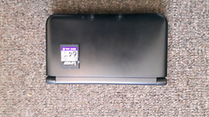Nintendo 3DS XL + $64gb memory card