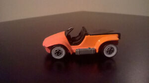 VINTAGE HOT WHEELS SAND DRIFTER - FRANCE London Ontario image 3