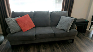 Couch for your living room (MOVING SO HAS TO GO)