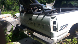 1997 chevy 1500 4x4 parts