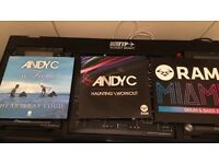 Andy C / Ram Vinyl