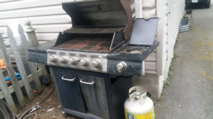 Pitmasters BBQ Cleaning and Repair Service