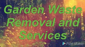 Garden Clearing and Garden Services