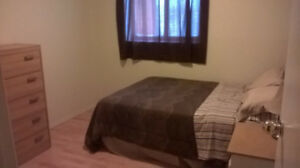 **** Furnished Room For Rent **** Yellowknife