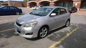 "Toyota Matrix XR  ""Best Deal"""