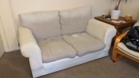 Two seater sofa FREE