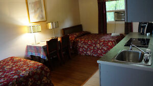 CLEAN-QUALITY-AFFORDABLE ACCOMMODATIONS IN MADOC