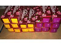 Joblot wholesale 15pcs lime crime valvetine lipsticks