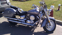 Yamaha V Star Classic a vendre/for sale