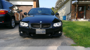 2011 BMW 335i M Package