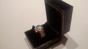 Versace Big  ring bicolore gold  West Island Greater Montréal image 3