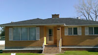 TABER HOME WITH GARAGE SUPER LOW PRICE