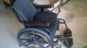Wheelchair/Walker/Commode/Transfer Stand