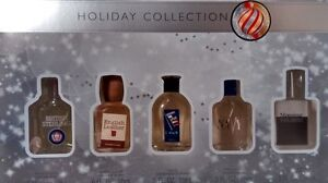 Holiday Collection 5pc Set