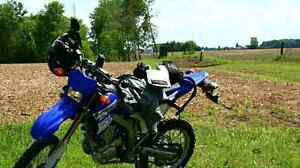 2016 WR250R London Ontario image 4